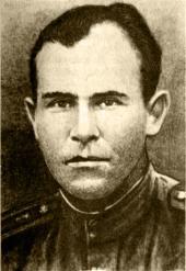 Вихорев Василий  Александрович