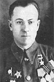 Козлов  Николай Александрович