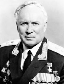Кабишев Борис Дмитриевич