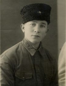 Толстиков Анатолий Иванович