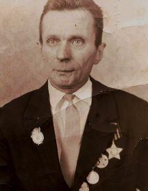 Зорихин Алексей Павлович