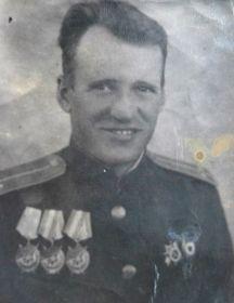 Шумилов Владимир Ефимович