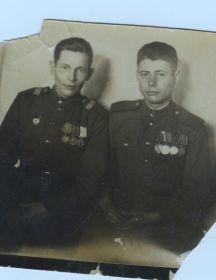 Митрофанов Владимир Сергеевич