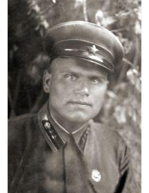 Тюканько Иван Ефимович