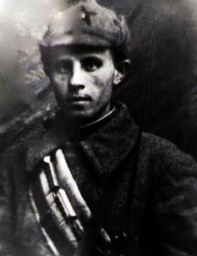 Елизаров Александр Григорьевич