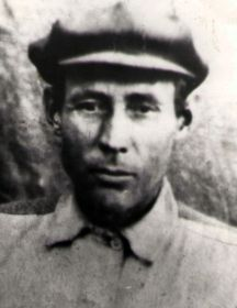 Тимофеев Василий Григорьевич