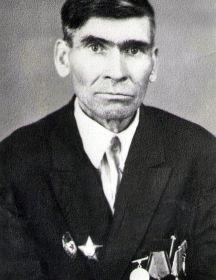 Першин Филат Иванович
