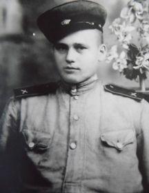 Черкасский Иван Евтихеевич