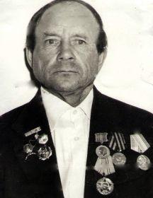 Бочагов Илья Петрович