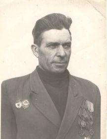 Алексеенко Илья Аристархович