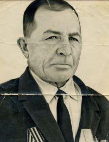 Разрядный Дмитрий Васильевич (1904-1988)