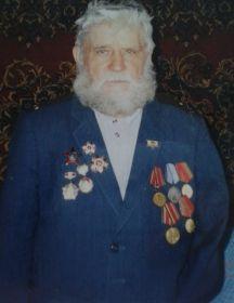 Цапко Илья Сергеевич