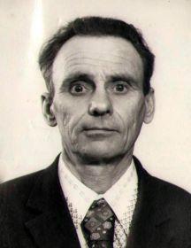 Павлов Степан Исаевич