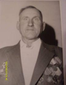 Педченко Василий Никитович