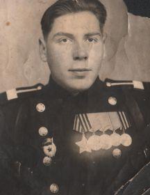 Григорьев Архип Григорьевич