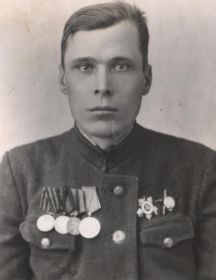 Русин Павел Павлович