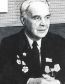 Федяев Александр Иванович