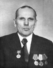 Плеханов Григорий Иванович