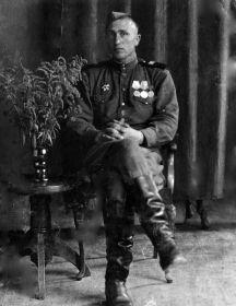 Илясов Петр Степанович