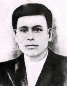 Мванов Иван Максимович