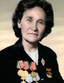 Дивеева Алия Хафизовна