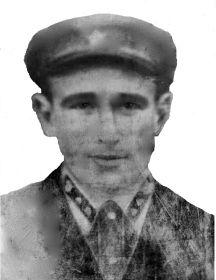 Иванов Антон Семенович
