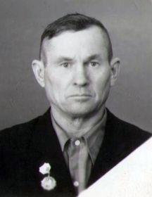 Гутов Петр Михалович