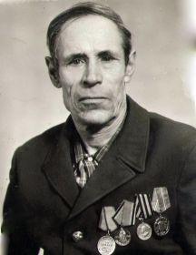 Захаров Петр Андреевич