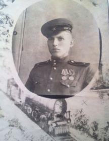 Шалыгин Михаил Васильевич