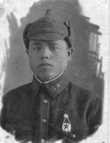 Николаев Сергей Николаевич