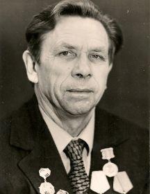 Соломатин Петр Прокофьевич