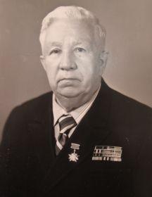 Лепорский Александр Михайлович