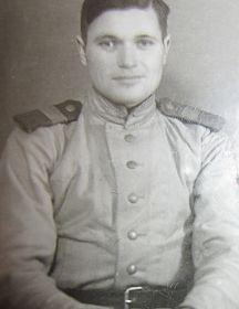 Каширкин Иван Георгиевич