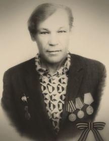 Ситников Михаил Максимович