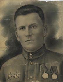 Щедрин Павел Михайлович