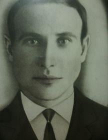 Анисимов Иван Константинович