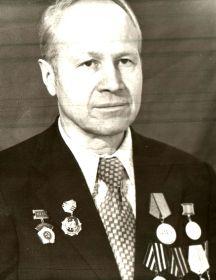 Ловков Михаил Филиппович