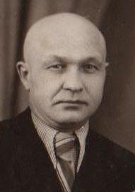 Попов Степан Федорович