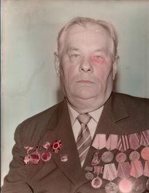 Рябов Юрий Иванович