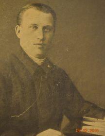 Смолин Петр Иванович