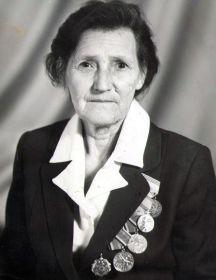 Шушарина Анна Васильевна