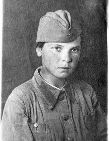 Смирнова Анна Николаевна