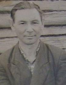 Рожин Михаил Федорович