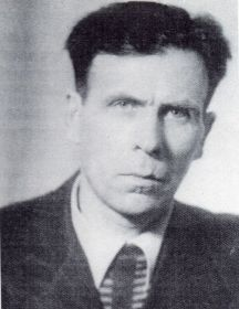 Зубков Фёдор Фёдорович