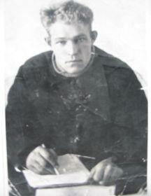 Филиппов Михаил Дмитриевич