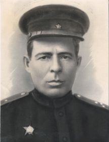 Бронников Иван Алексеевич