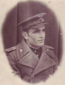 Салиджанов Яков Абдулмеджитович
