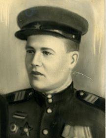 Новиков Иван Михайлович