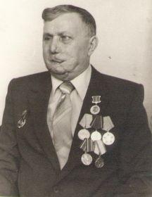 Павличенко Иван Петрович