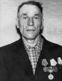 Борисов Петр Тарасович.